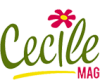 CecileMag Logo