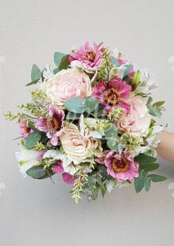 Cuidarnos - Ramo de novia