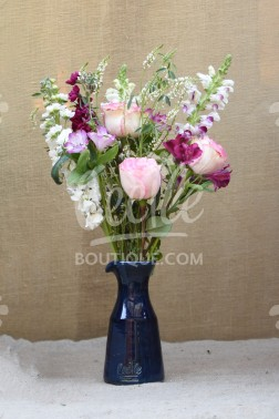 Bouquet Mesa Secundaria Sweet blooms