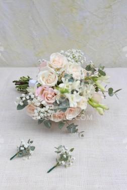 Bouquet Haiku