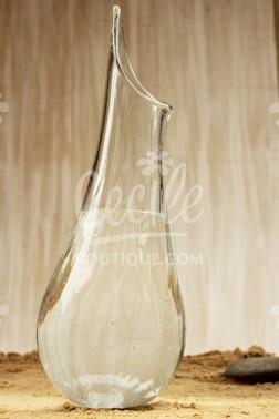 Cristal fino Gota de Agua