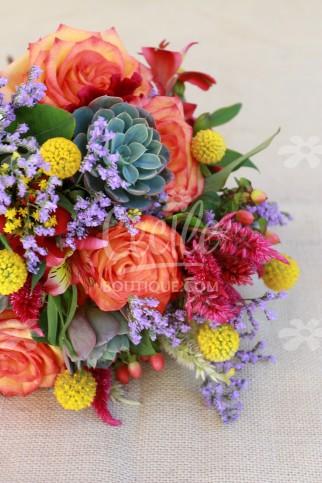 Bouquet Matices