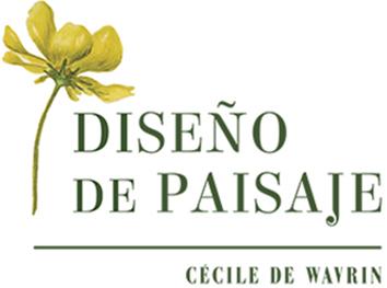 Diseño de Paisaje Logo
